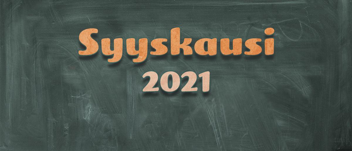 Permalink to: ImproKampuksen syksy 2021